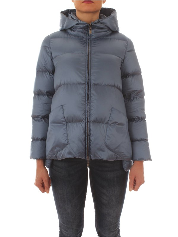 Sfizio Padded jacket 18FA2153TRAP Woman