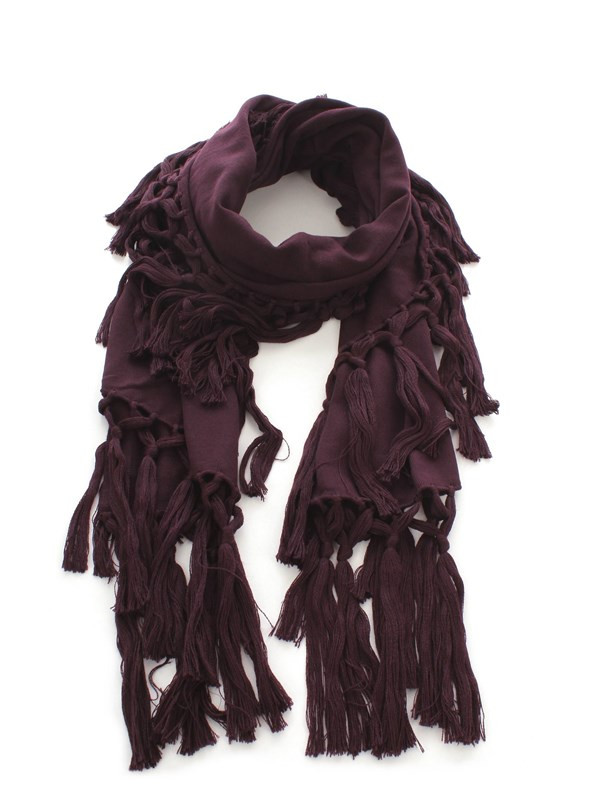 Aldo Colombo Shawl A990 Woman
