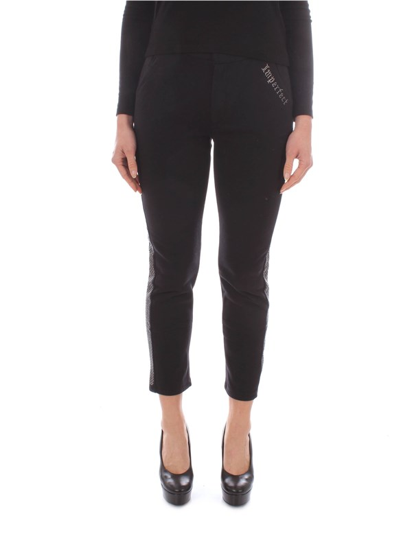 Imperfect Trousers IW18W01PF Woman