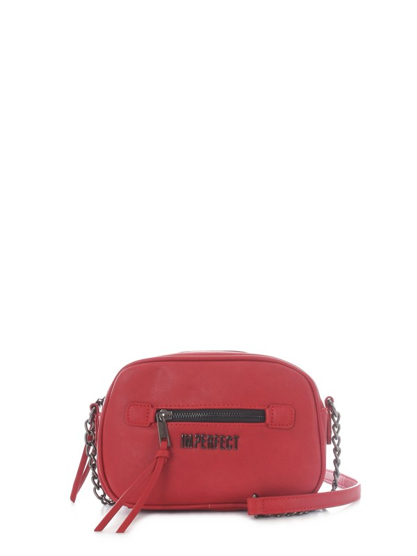 Imperfect Shoulder Bag IW18W09UE Woman