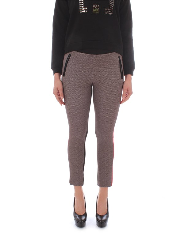 Imperfect Trousers IW18W52PT Woman