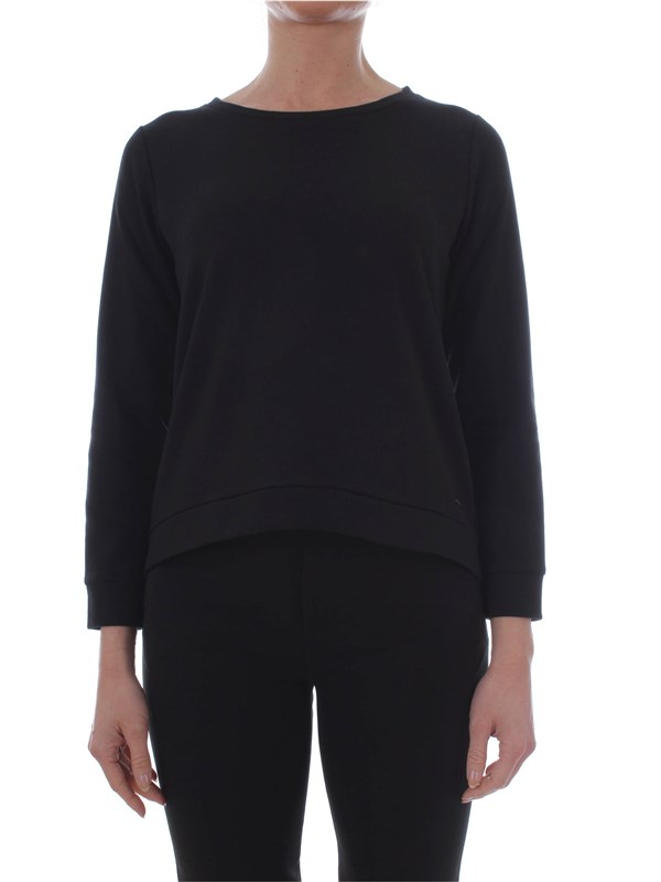 Imperfect Sweater IW18W57FG Woman
