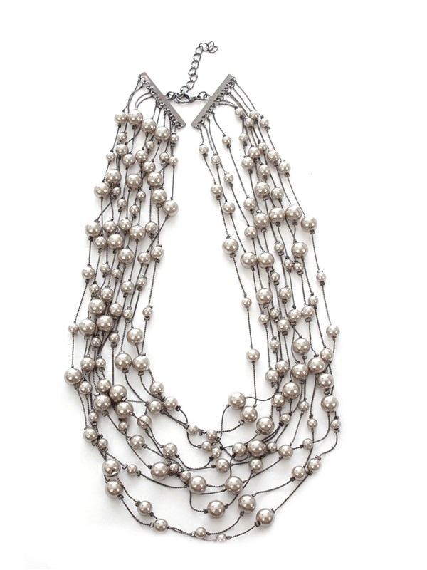 Marina Rinaldi Necklace 9751039 Woman