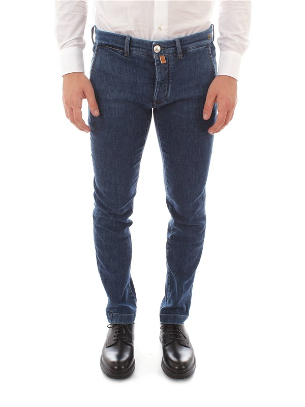 Jacob Cohen Jeans 50-JCU-04-LION G COMF Man