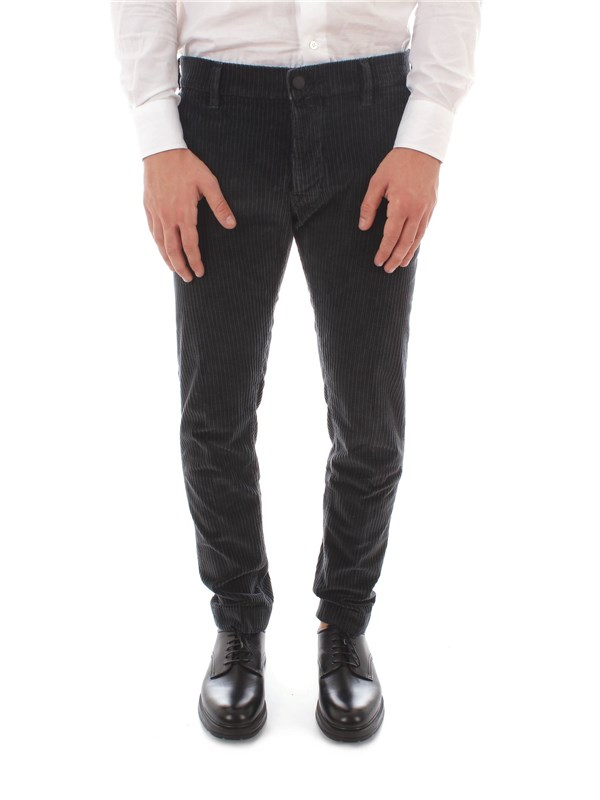 Jacob Cohen Trousers 50-JCU-01-J676 COMF Man