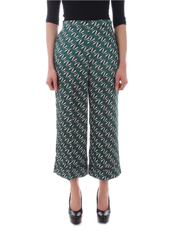Emme Marella Trousers 51312495 Woman