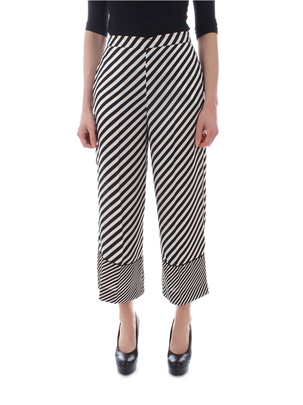 Emme Marella Trousers 51311995 Woman