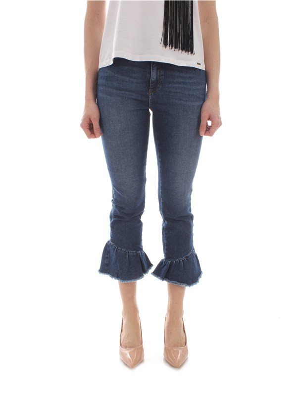 Iblues Jeans 71810191 Woman