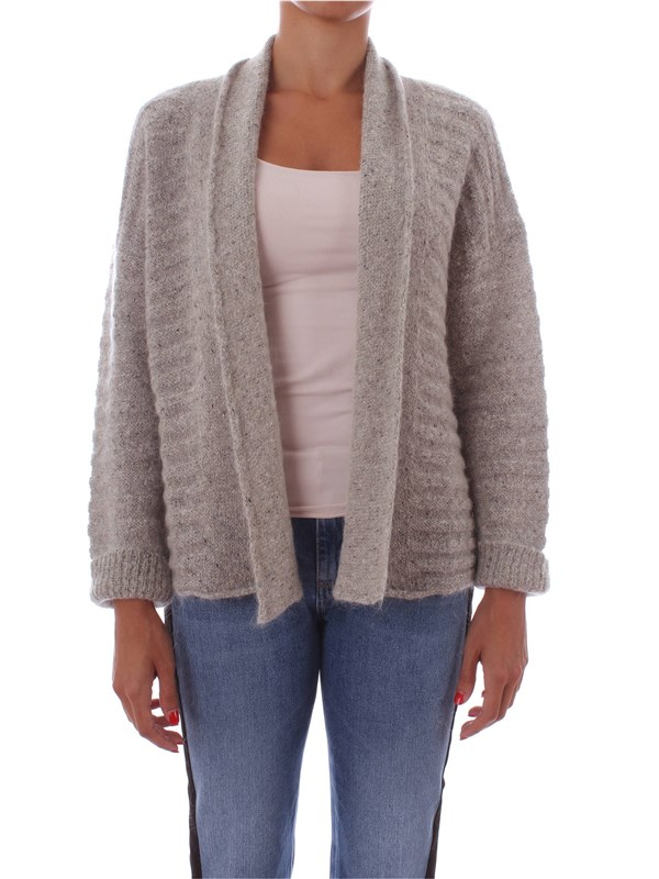 Manila Grace Cardigan M605WU Woman