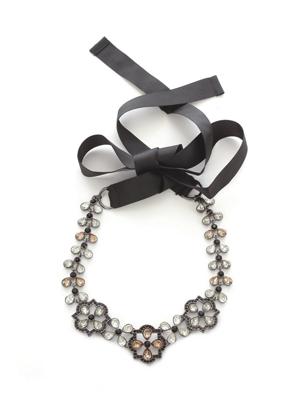 Persona By Marina Rinaldi Necklace 1751099 Woman