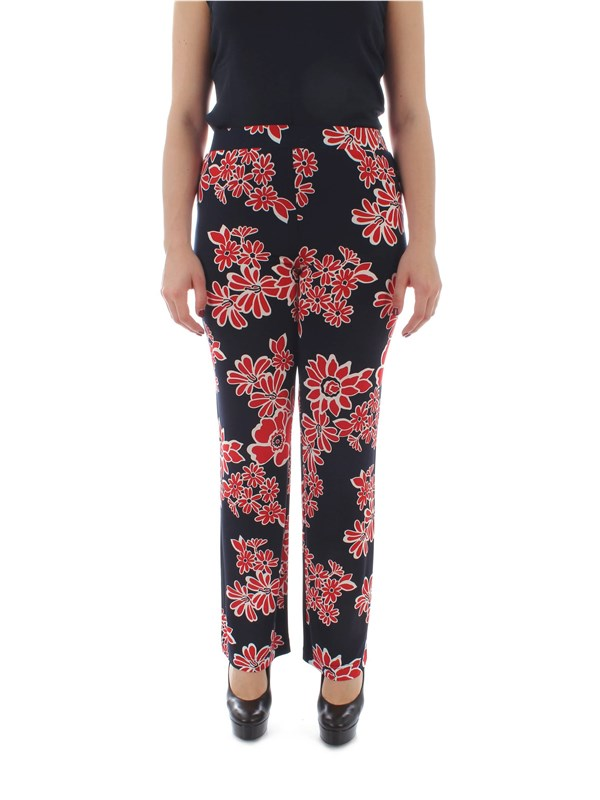Gaia Life Trousers G41521 12533D Woman