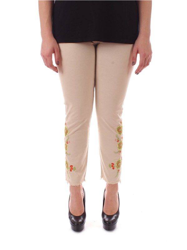 Gaia Life Trousers G42615 03216 Woman