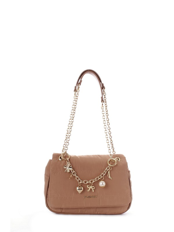 Twinset Shoulder Bag AA8PFC Woman