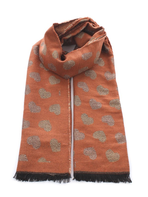 Twinset Scarf OA8T1A Woman