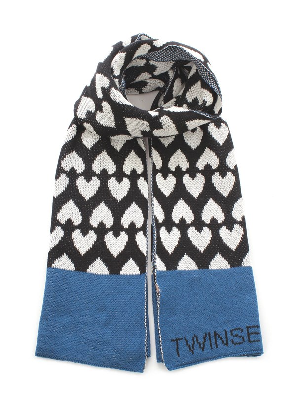 Twinset Scarf OA8T1P Woman