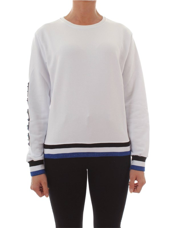 Jijil Sweater JPI18FP016 Woman