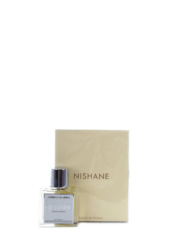 Nishane Perfume AMBRA CALABRIA Beauty And Body Care