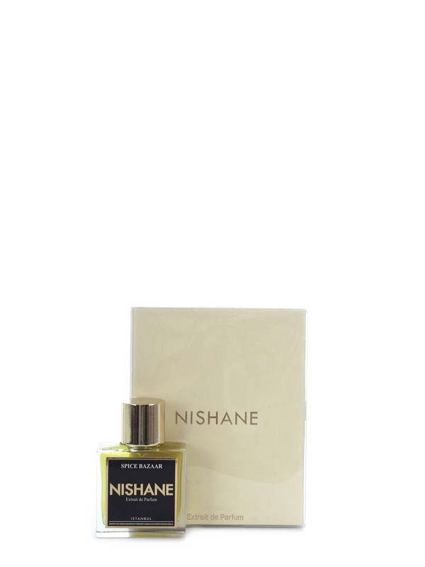 Nishane Perfume SPICE BAZAAR Beauty And Body Care