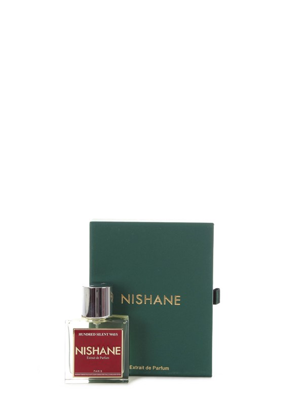 Nishane Perfume HUNDRED SILENT WAYS Beauty And Body Care