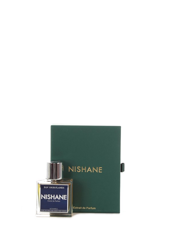 Nishane Perfume FAN YOUR FLAMES Beauty And Body Care