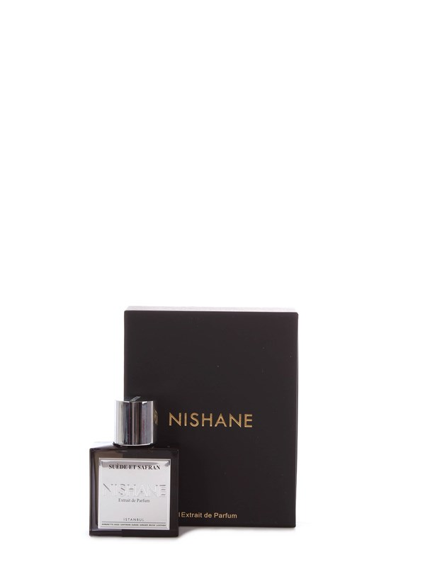 Nishane Perfume SUEDE ET SAFRAN Beauty And Body Care