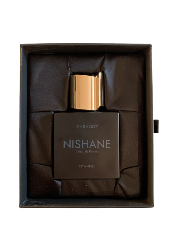 Nishane Perfume KARAGOZ Beauty And Body Care