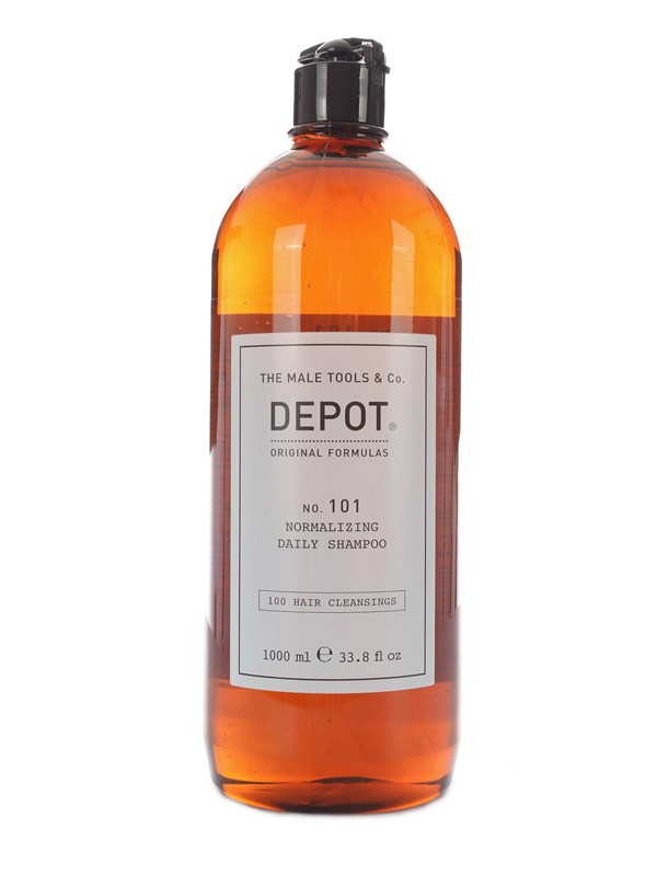 Depot Shampoo ANDA 105 Beauty e Body Care