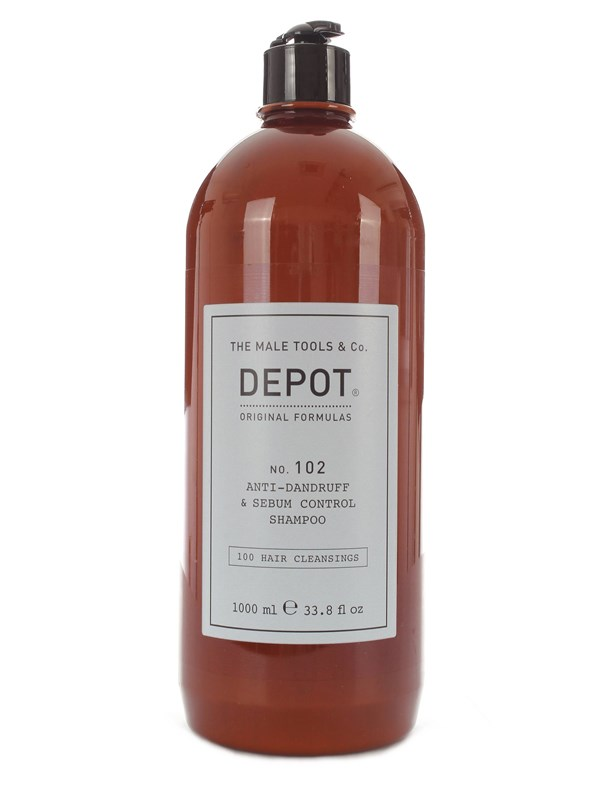 Depot Shampoo AADS105 Beauty e Body Care