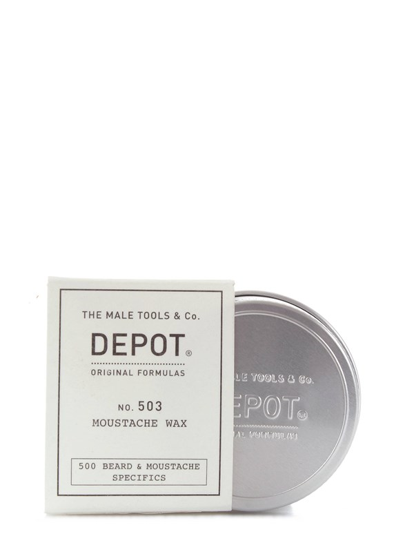 Depot Wax OMOW 010 Beauty e Body Care