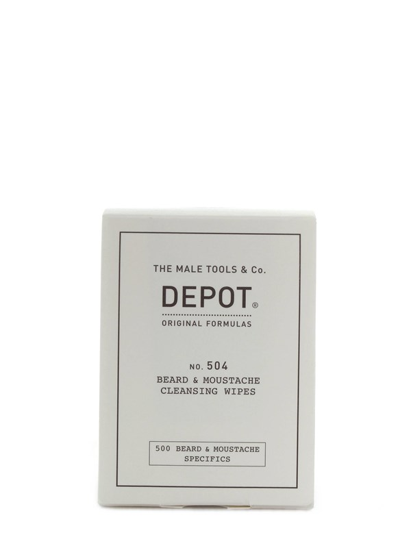 Depot Wipes OBCW 020 Beauty And Body Care