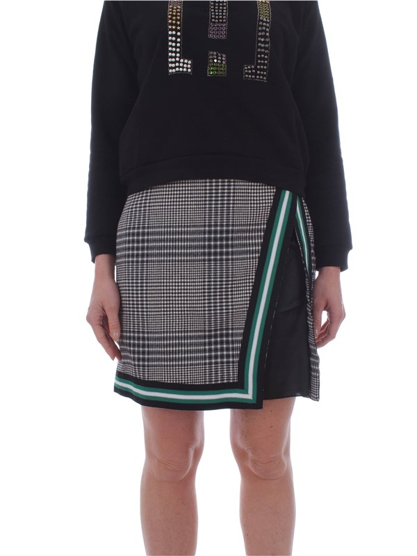 Jijil Skirt GO523 Woman