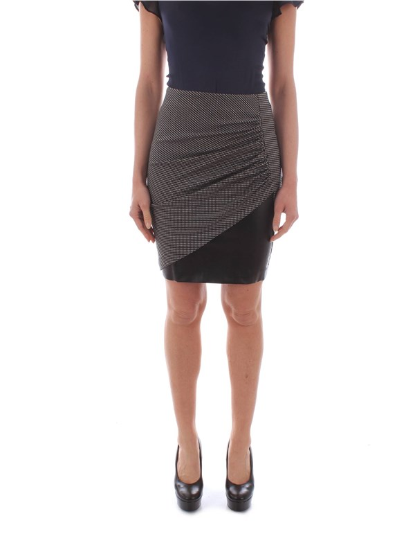 Pinko Skirt 1G13MB 7065 Woman