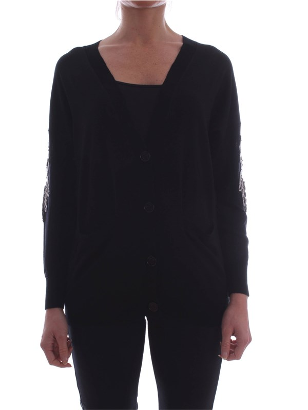 Pinko Cardigan 1G13CU Y4NZ Woman