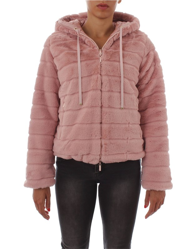 I Blues Padded jacket 74860687250 Woman