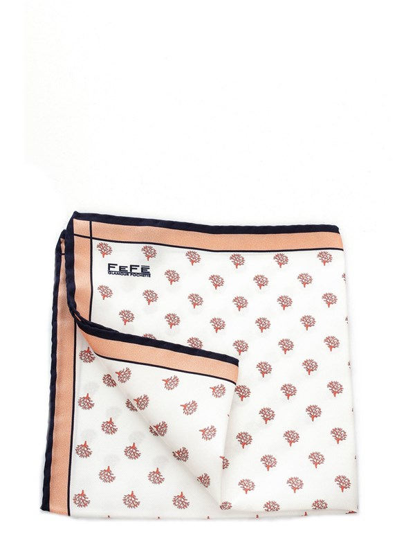 Fefe Purse P9CORAL5 Man