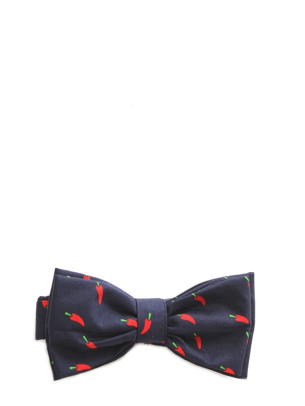 Fefe Bow Tie PAPPR1 Man