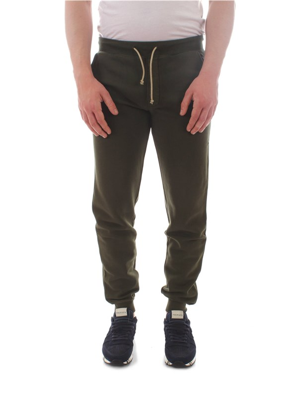 Sun 68  Trousers F19126 Man