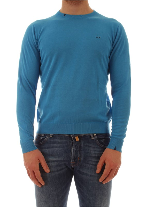 Sun 68  Jumper K19101 Man