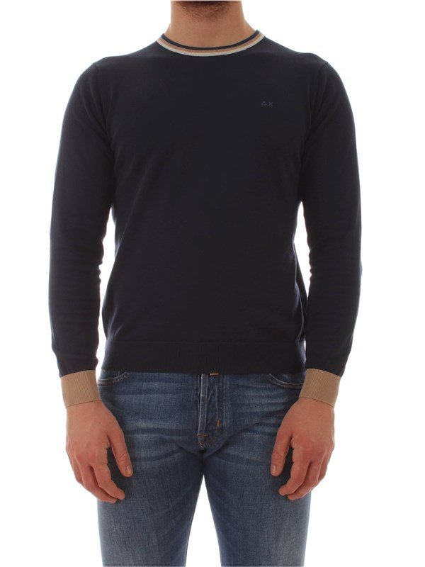 Sun 68  Jumper K19107 Man