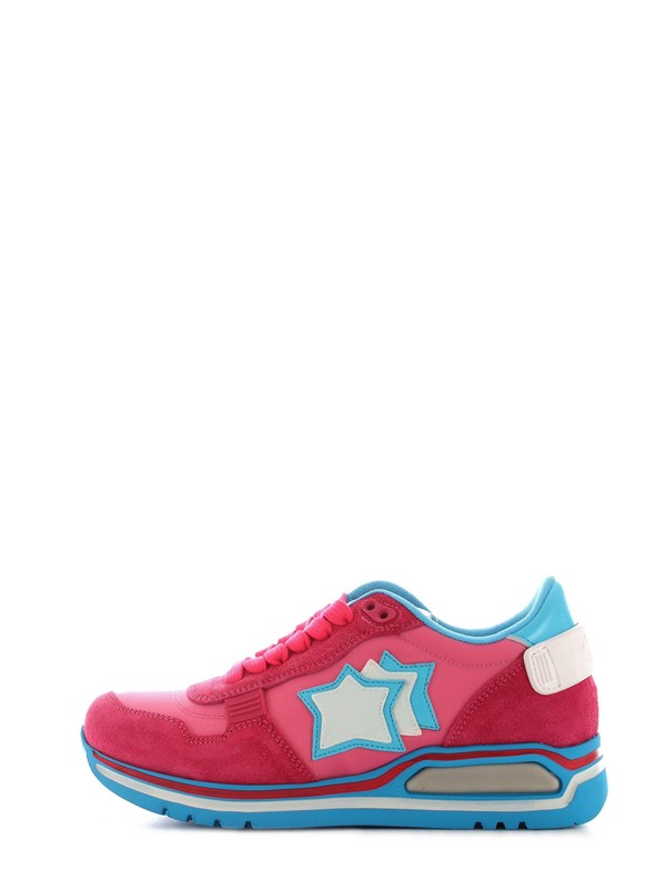 Atlantic Stars Sneakers SHAKA RF J10 Woman