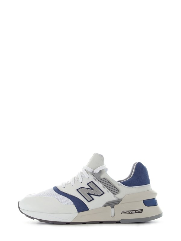 New Balance Sneakers NBMS997HGDD12 Man