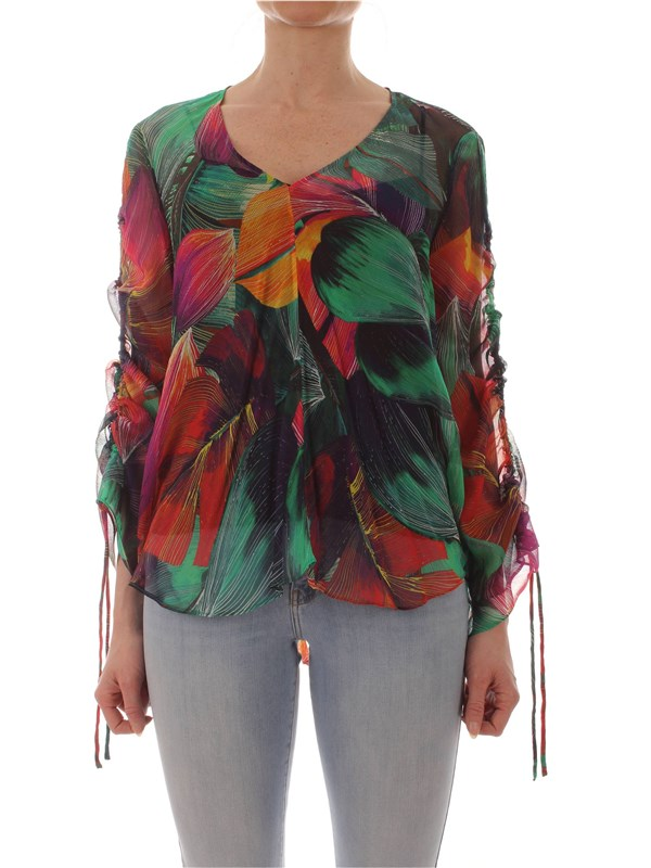 Pinko Blouse 1B13NT-7484 Woman