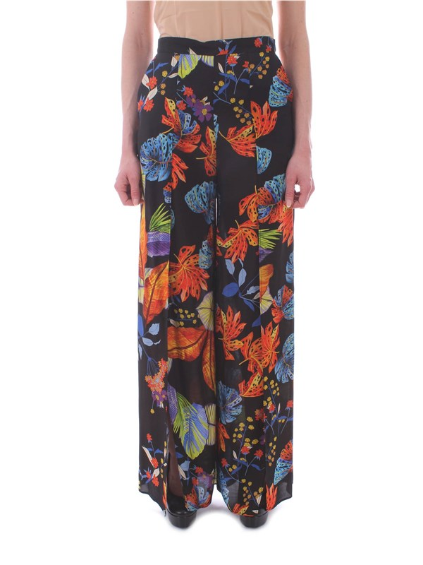 Pinko Trousers 1B13SR-7490 Woman