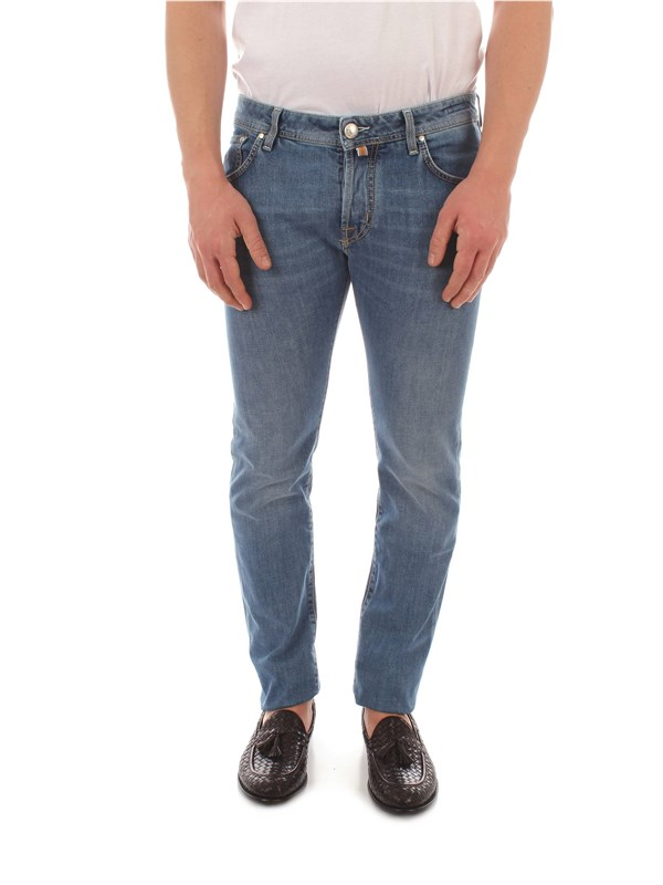 Jacob Cohen Jeans J622 SLIM COMF 01190 W3 Man