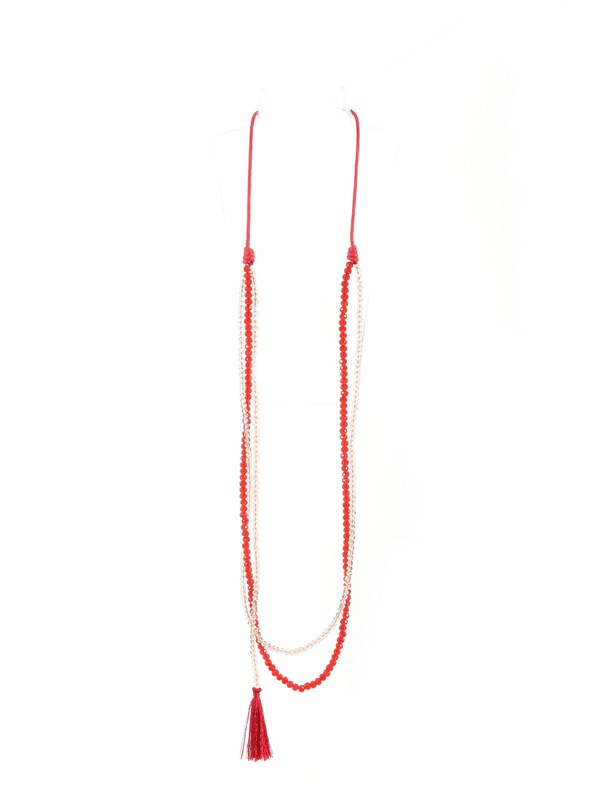 Emme Marella Necklace 57510194 Woman