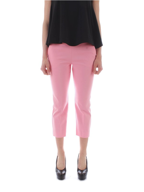 Marella Trousers 31311591 Woman