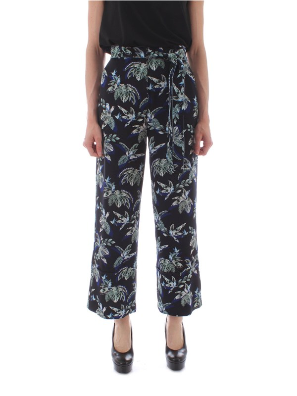 Marella Trousers 31313091 Woman