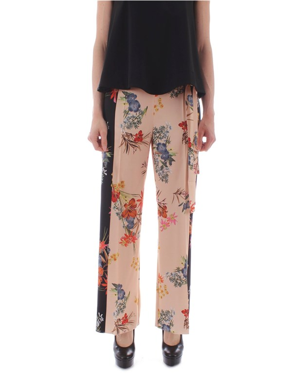 Marella Trousers 31313291 Woman
