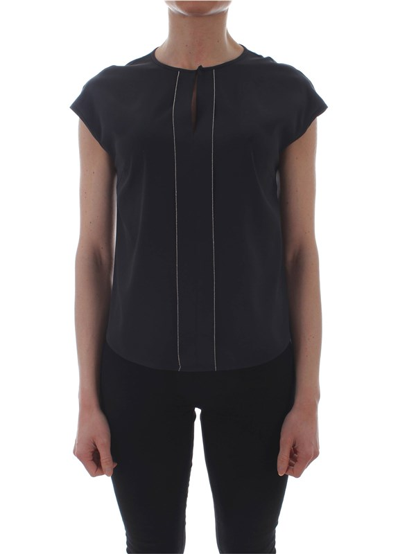 Peserico Blouse S06667 Woman