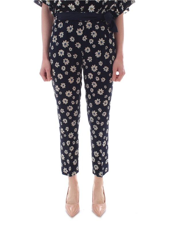 Seventy Trousers PT0705 470080 Woman